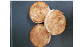 Steak n Cheese Pies (3pkt)
