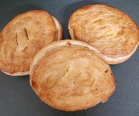 Mince n Cheese Pies (3pkt)