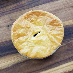 Steak Pie (3 pck)